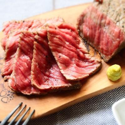 ホームパーティーにオススメ!豪華な見た目のかたまり肉レシピ