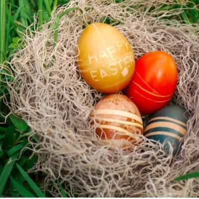 4月21日はイースター!卵とうさぎモチーフの料理を作ってお祝いしよう♪