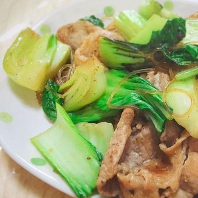 週末仕込んで特急おかず!「豚肉×野菜」のごはんが進む炒めもの♪