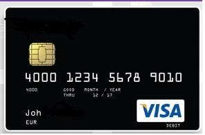 デビットカードとビットコイン