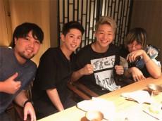 武尊、ワンオクTakaらとの食事会が「神メンツ」と話題!