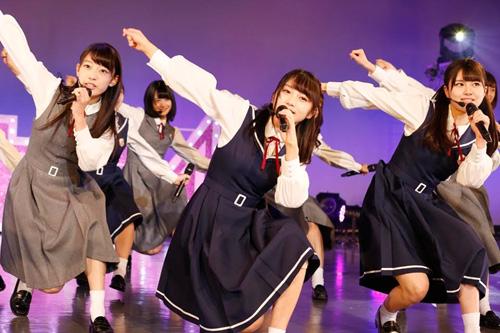 乃木坂46三期生、6日間全8公演を完全燃焼!