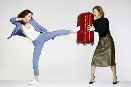 旅行の必需品・スーツケースで最も重視するポイントは?