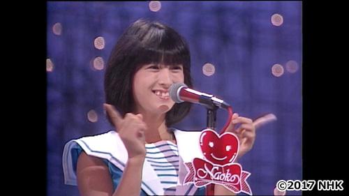 伝説のアイドル・河合奈保子が貴重映像集で蘇る!