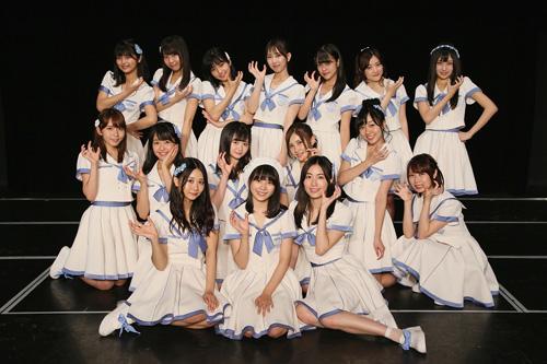 SKE48が総選挙感謝公演で新曲「意外にマンゴー」初披露