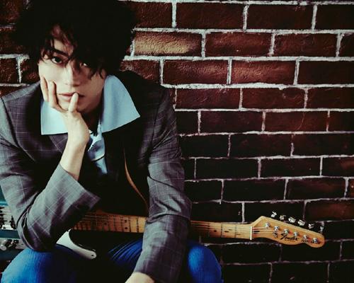 菅田将暉、自身作詞のラブソング「呼吸」リリース決定!