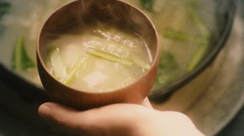"""""""日本人でよかった…""""日本が誇る代表の味は味噌汁!?"""
