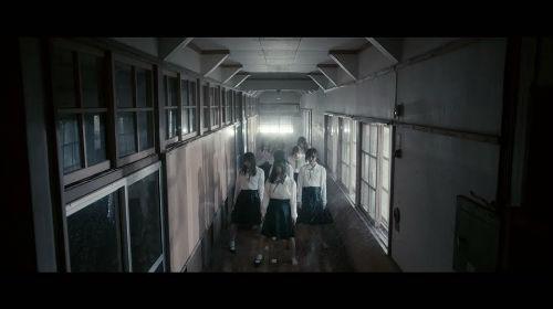 欅坂46、ドラマ主題歌「エキセントリック」MV公開!
