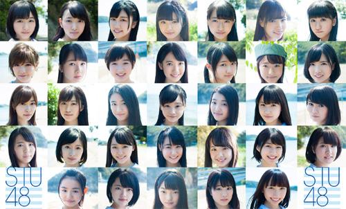 STU48瀧野由美子「流した涙を絶対無駄にはしたくない」