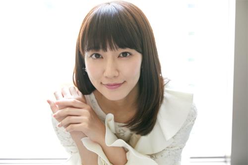 吉岡里帆、ブレイク女優NO.1は「自分には似合わない」