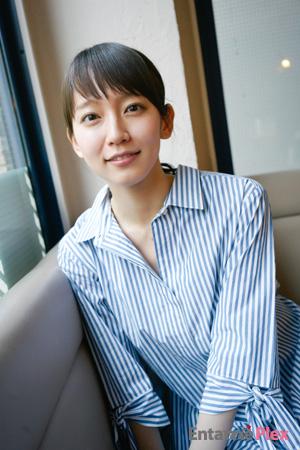 ブレイク女優吉岡里帆が語る映画『STAR SAND -星砂物語-』