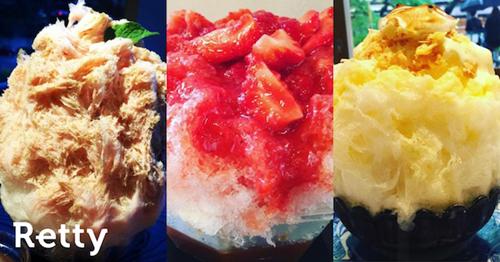 夏の定番「かき氷」、あなたの好みは?