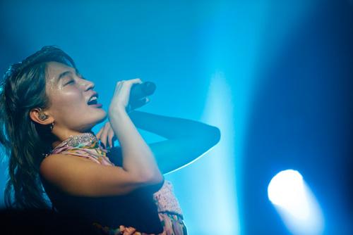 水曜日のカンパネラ、ロスで開催の音楽フェスに出演決定
