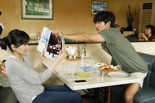 瑛太とK-1武尊が一触即発!?