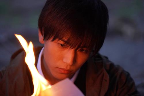 「その時僕は恋に落ちた」岩田剛典が純真無垢な青年に