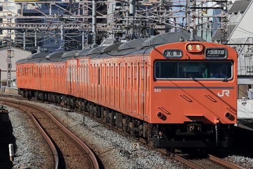 大阪環状線103系の引退記念スペシャル動画が公開