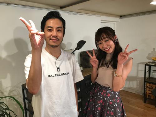 キンコン西野「(SKE48)亜香里ちゃんを抱ける」