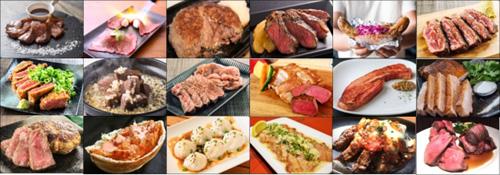 """シルバーウィークは""""フォトジェ肉""""な肉料理を喰らえ!"""