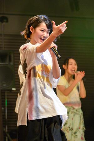 吉本実憂、X21卒業ライブは笑顔で有終の美