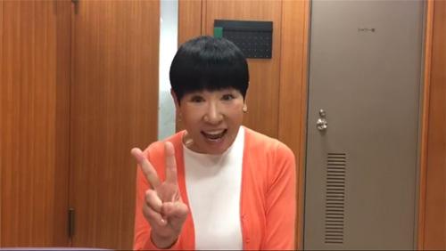 和田アキ子、ブログ開設にファン歓喜!