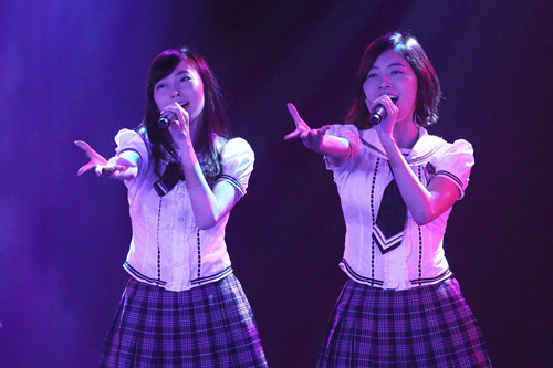 SKE48「劇場デビュー9周年特別公演」開催!