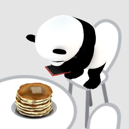 「彼氏におわせ」など…SNSあるあるパンダ8頭を探せ!