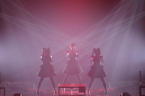 BABYMETAL、SU-METALの故郷・広島での凱旋公演が決定!