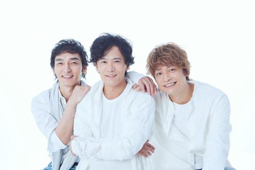 稲垣・草彅・香取が語る72時間テレビの意気込み