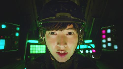 山﨑賢人出演CM「Hero」とクラタスのコラボ限定動画公開
