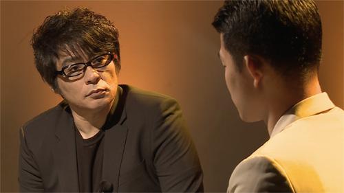 ASKAが語る稲垣吾郎、草彅剛、香取慎吾への想いとは