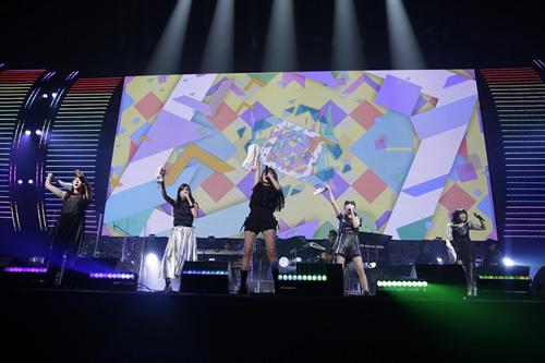 リトグリ、横浜アリーナ「バズリズムLIVE2017」に出演!