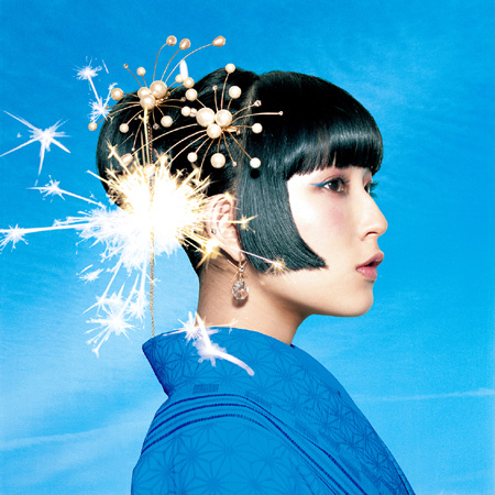 DAOKO、2ndアルバム『THANK YOU BLUE』リリース決定!