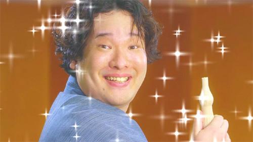 岡崎体育、浴衣姿でキレッキレの歌とダンスを披露