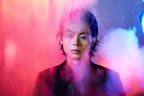 菅田将暉、初ライブ決定! 来年2月に東名阪で