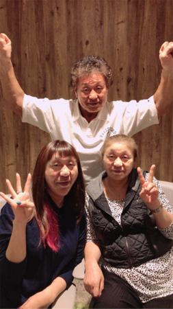 天龍源一郎、ブログ開設「新しい挑戦を続けていきたい」