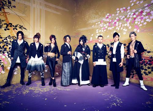 和楽器バンド、「千本桜」MVが7,000万回再生突破!