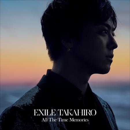 EXILE TAKAHIRO、ソロアルバム収録の新曲MVを公開!