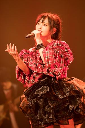 山本彩「自分の歌う歌で誰かを支えることができたら」