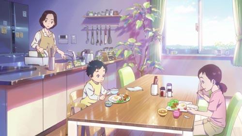 心温まる動画「大切な家族を包む、その手。」公開!