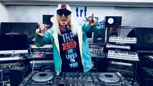 DJ KOO「健KOO第一!!」活動再開をブログにて報告