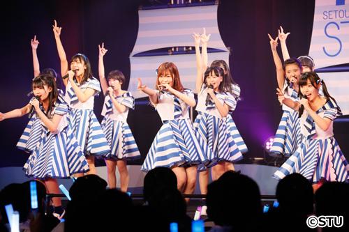 STU48、初ライブツアーに指原莉乃出演も兼任解除を発表
