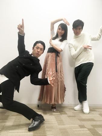 May J.がRADIO FISHの新曲にボーカル参加!