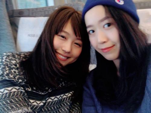 有村架純、 長期休暇で行った海外旅行写真を公開!
