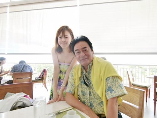 高橋英樹がブログ開設! まずは裸ショット公開!?