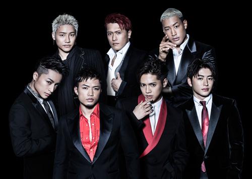 GENERATIONS、ベストアルバム収録曲「Y.M.C.A.」MV解禁