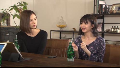 朝日奈央&NMB48市川美織、年女の2人が将来の夢を告白