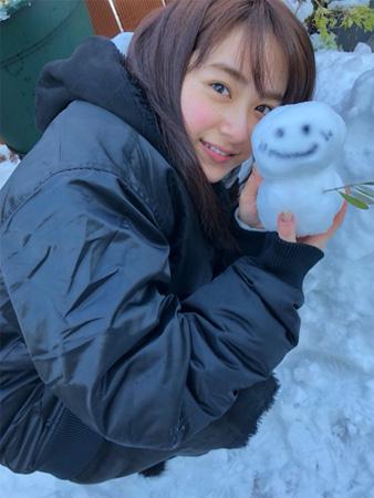 可愛すぎる平祐奈にファン「もう、たまらんです」