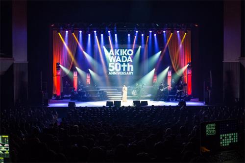和田アキ子、50周年コンサートツアーに自信満々!