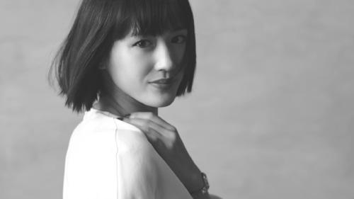 綾瀬はるか、美しすぎる表情と仕草が満載の動画公開!