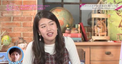 """横澤夏子が嘘つき""""オオカミくん""""と予想したのは?"""